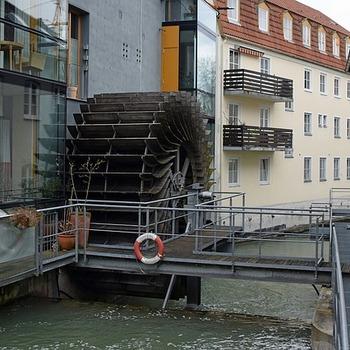 équipementier hydraulique