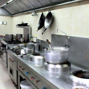 équipier polyvalent en cuisine de collectivité