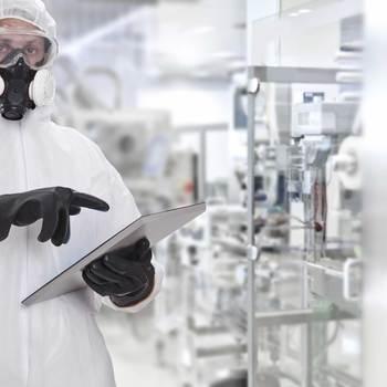 expert en biosécurité