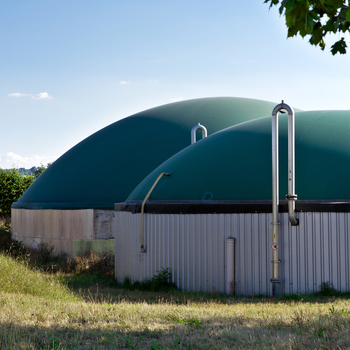 Exploitant agricole en biométhanisation