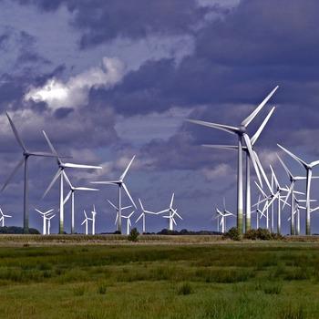 Gestionnaire de parc éolien