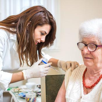 infirmier geriatrie