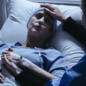 infirmier soins palliatifs