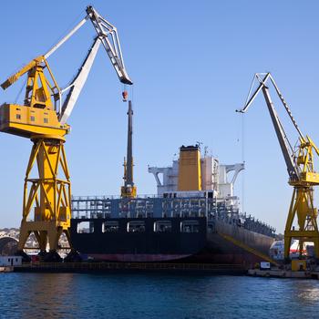 ingénieur en construction navale