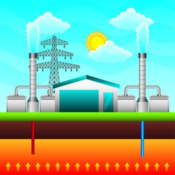 ingénieur géothermicien