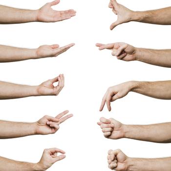 interprète en langues des signes