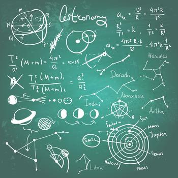 mathématicien astronome