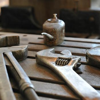 Mécanicien de chantier
