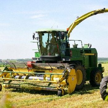 mécanicien de machine agricole