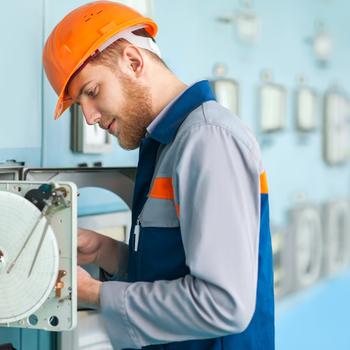 Mécanicien·ne de maintenance