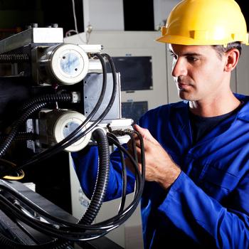 Mécanicien·ne industriel·le