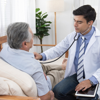 medecin geriatre