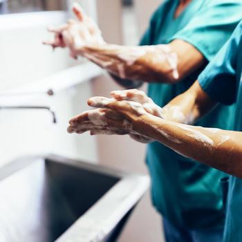 Médecin hygiéniste