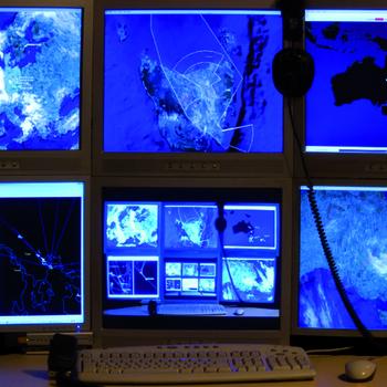 météorologiste aéronautique