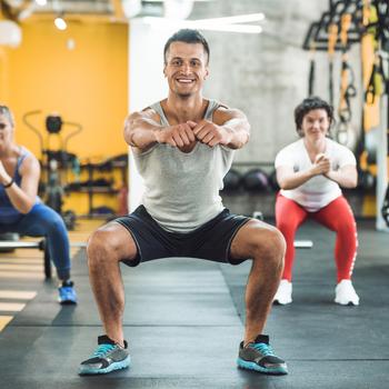 moniteur fitness