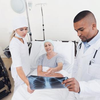oncologue médical