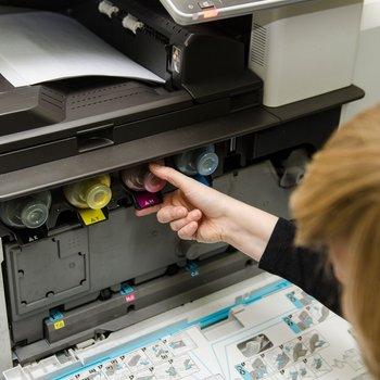 operateur-photocopieur