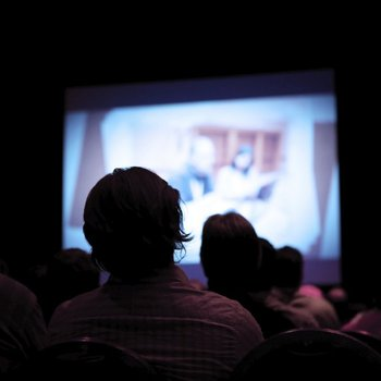 organisateur de festival de cinéma