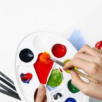 peintre art