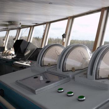 Pilote de navires