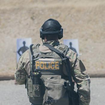 Policier militaire