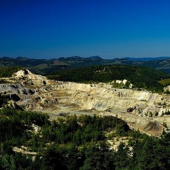 Prospecteur·rice minier·ère
