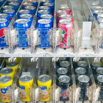 Réparateur·rice de distributeur automatique