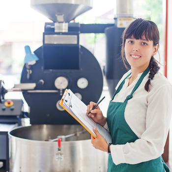 responsable assurance qualité en industrie alimentaire