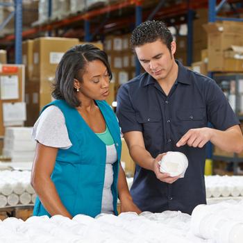 responsable qualité en logistique