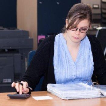 secrétaire comptable