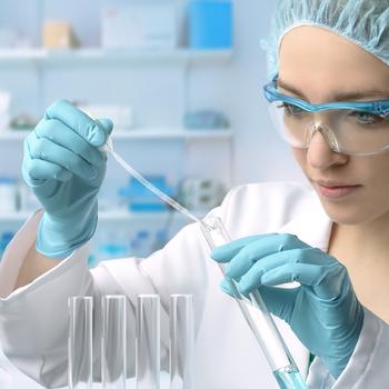 technicien de laboratoire RD