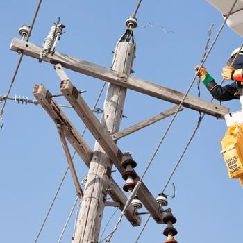 technicien électromécanicien caténaires